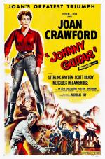 Film Johnny Guitar (Johnny Guitar) 1954 online ke shlédnutí