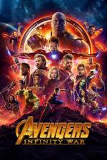 Film Avengers: Infinity War (Avengers: Infinity War) 2018 online ke shlédnutí