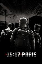 Film The 15:17 to Paris (The 15:17 to Paris) 2018 online ke shlédnutí