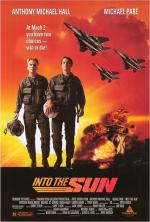 Film Superpilot (Into the Sun) 1992 online ke shlédnutí