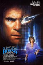 Film Cesta Černého měsíce (Black Moon Rising) 1986 online ke shlédnutí