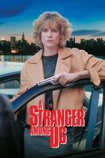 Film Cizinec mezi námi (A Stranger Among Us) 1992 online ke shlédnutí