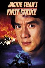 Film První rána (Jing cha gu shi 4: Zhi jian dan ren wu) 1996 online ke shlédnutí