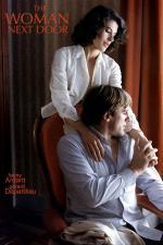 Film Žena od vedle (La femme d'à côté) 1981 online ke shlédnutí