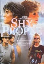 Film Nesmělí lidé (Shy People) 1987 online ke shlédnutí