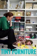 Film Nábyteček (Tiny Furniture) 2010 online ke shlédnutí