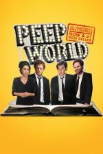 Film Peep World (Peep World) 2010 online ke shlédnutí