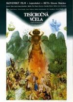 Film Tisícročná včela (Tisícročná včela) 1983 online ke shlédnutí