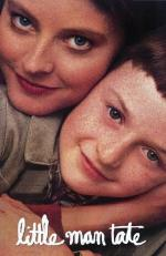 Film Človíček Tate (Little Man Tate) 1991 online ke shlédnutí