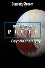 Film Odhalené Pluto (Destination: Pluto Beyond the Flyby) 2016 online ke shlédnutí