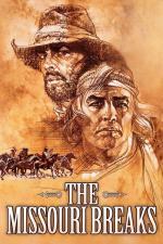 Film Zastavení na Missouri (The Missouri Breaks) 1976 online ke shlédnutí