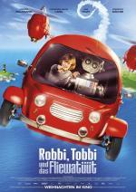 Film Robby, Toby a létající stroj (Robbi, Tobbi und das Fliewatüüt) 2016 online ke shlédnutí