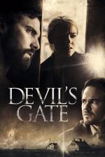 Film Devil's Gate (Devil's Gate) 2017 online ke shlédnutí