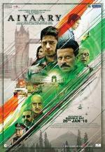 Film Aiyaary (Aiyaary) 2018 online ke shlédnutí