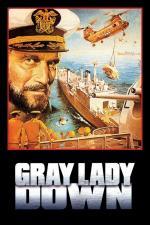 Film Ponorka na dně (Gray Lady Down) 1978 online ke shlédnutí