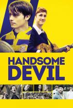 Film Pokušitel (Handsome Devil) 2016 online ke shlédnutí