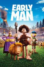 Film Pračlověk (Early Man) 2018 online ke shlédnutí