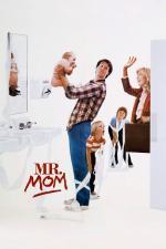 Film Pan máma (Mr. Mom) 1983 online ke shlédnutí