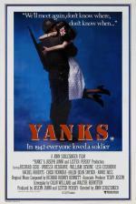 Film Amíci (Yanks) 1979 online ke shlédnutí