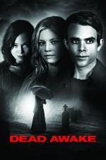 Film Dead Awake (Dead Awake) 2010 online ke shlédnutí