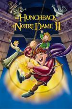 Film Zvoník u Matky Boží II (The Hunchback of Notre Dame II) 2002 online ke shlédnutí