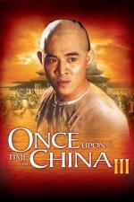 Film Tenkrát v Číně 3 (Huang Fei Hong zhi san: Shi wang zheng ba) 1993 online ke shlédnutí