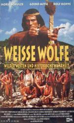 Film Bílí vlci (Weiße Wölfe) 1969 online ke shlédnutí