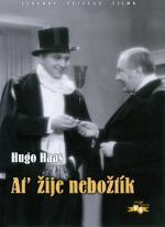 Film Ať žije nebožtík (Ať žije nebožtík) 1935 online ke shlédnutí