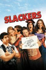 Film Ulejváci (Slackers) 2002 online ke shlédnutí