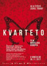 Film Kvarteto (Kvarteto) 2017 online ke shlédnutí