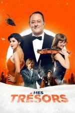 Film Rodinná loupež (Mes trésors) 2017 online ke shlédnutí