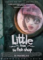 Film Malá z rybárny (Malá z rybárny) 2015 online ke shlédnutí
