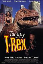 Film Tyranosaurus junior (Tammy and the T-Rex) 1994 online ke shlédnutí