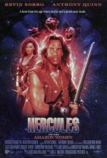 Film Hercules a Amazonky (Hercules and the Amazon Women) 1994 online ke shlédnutí