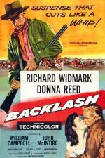 Film Rána na oplátku (Backlash) 1956 online ke shlédnutí