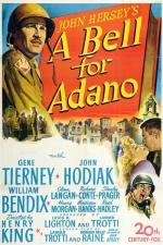 Film Zvon pro Adano (A Bell for Adano) 1945 online ke shlédnutí