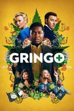 Film Gringo: Zelená pilule (Gringo) 2018 online ke shlédnutí