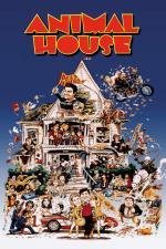Film Zvěřinec časopisu National Lampoon (Animal House) 1978 online ke shlédnutí
