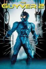 Film Guyver: Temný hrdina (Guyver: Dark Hero) 1994 online ke shlédnutí