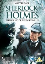 Film Pes baskervillský (The Hound of the Baskervilles) 2000 online ke shlédnutí