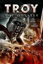 Film Trojská Odyssea (Troy the Odyssey) 2017 online ke shlédnutí
