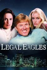 Film Orlové práva (Legal Eagles) 1986 online ke shlédnutí