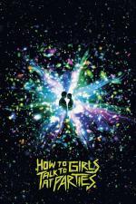 Film Jak balit holky na mejdanech (How to Talk to Girls at Parties) 2017 online ke shlédnutí