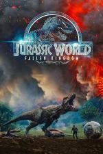 Film Jurský svět: Zánik říše (Jurassic World: Fallen Kingdom) 2018 online ke shlédnutí