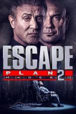 Film Plán útěku 2 (Escape Plan 2: Hades) 2018 online ke shlédnutí