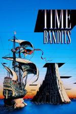 Film Zloději času (Time Bandits) 1981 online ke shlédnutí