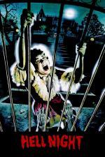 Film Pekelná noc (Hell Night) 1981 online ke shlédnutí