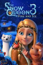 Film Sněhová královna: Tajemství ohně a ledu (Snezhnaya koroleva 3: Ogon i Lyod) 2016 online ke shlédnutí