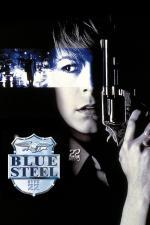 Film Modrá ocel (Blue Steel) 1989 online ke shlédnutí