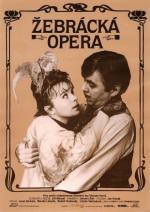 Film Žebrácká opera (Žebrácká opera) 1991 online ke shlédnutí